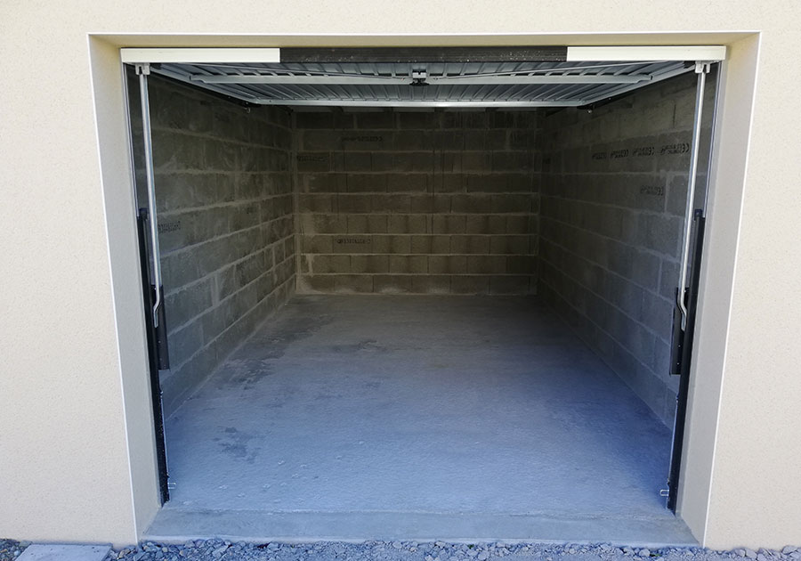 louer box 15m2